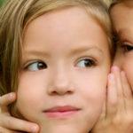 Consulenza professionale per l'udito per bambini