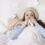 Calo udito dopo il raffreddore